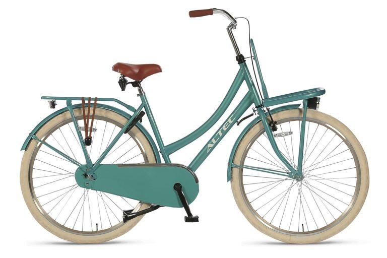 Altec-Urban-Damesfiets--28inch-Transportfiets-Aqua