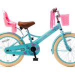 Popal Little Miss Turquoise 16 & 18 inch