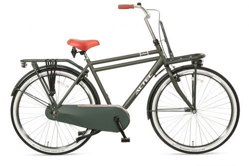 Altec-Urban-28inch-Transportfiets-Heren-55-Army-Green