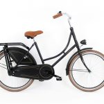 Altec-London-24inch-Mat-Zwart-Omafiets