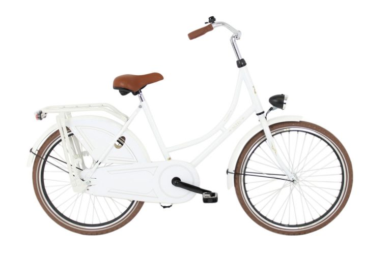 Altec-London-24inch-Wit-Omafiets
