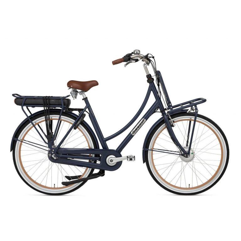 Popal Prestige E-transportfiets E-bike 28 inch N7 blauw