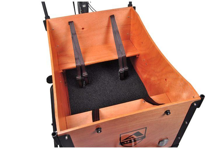 Altec-Castor-Electrische-Bakfiets-Driewieler-Disc-Brakes-375Wh-RIJKLAAR-GELEVERD-NIEUW-4