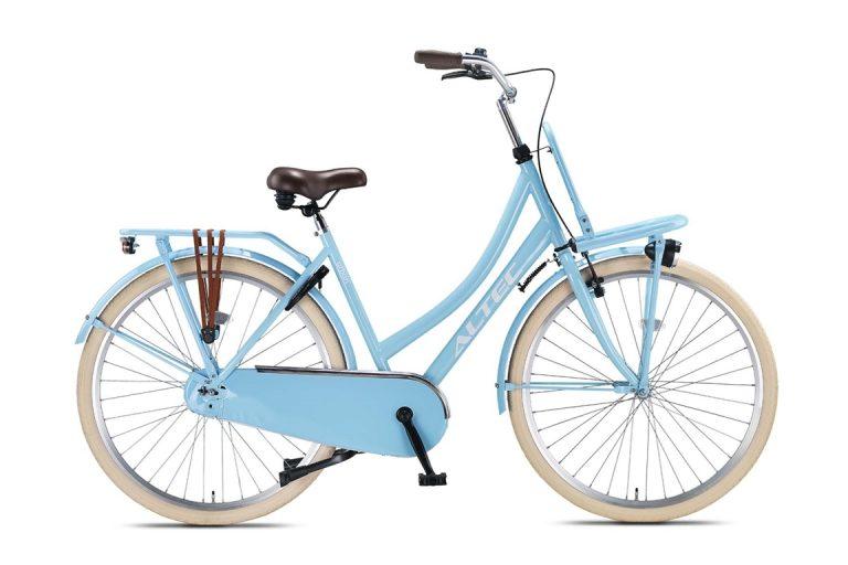 Altec-Urban-Damesfiets-28inch-Transportfiets-53cm-Blue-Nieuw-2020