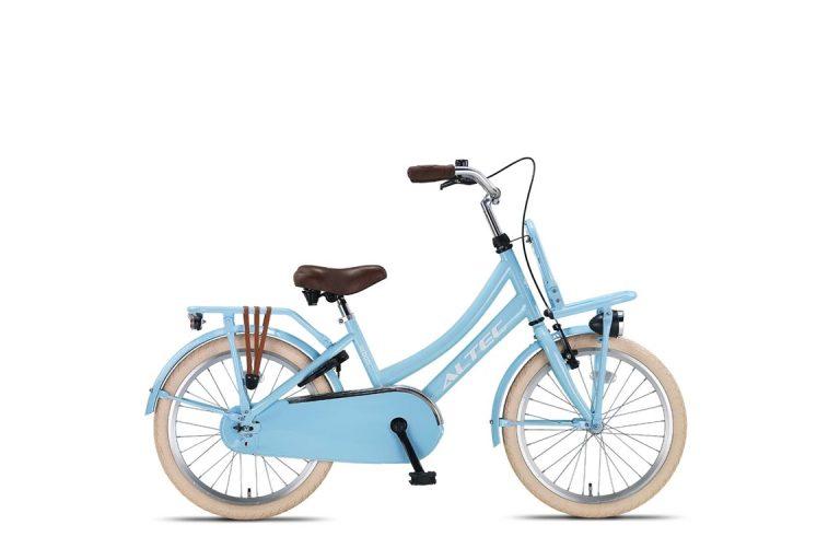 Altec-Urban-meisjesfiets 20inch-Transportfiets-blue 2020 20149