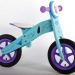 Frozen_wooden_balance_bike