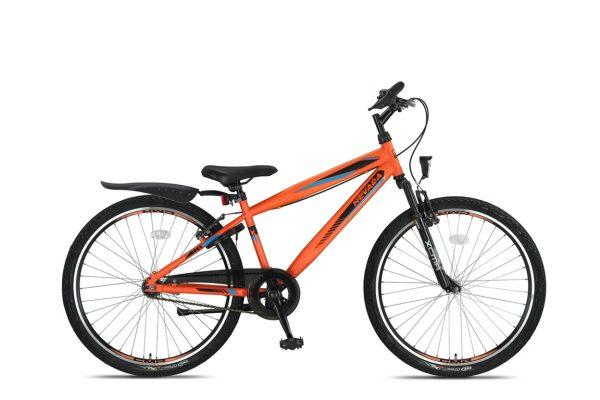Altec-Nevada-26inch-Jongensfiets-2021-Neon-Orange-Nieuw